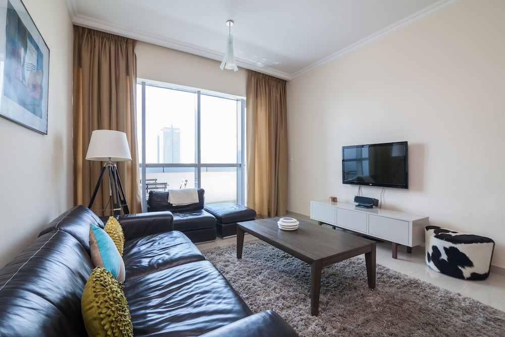 Bay Central 4 Bedroom Apartment