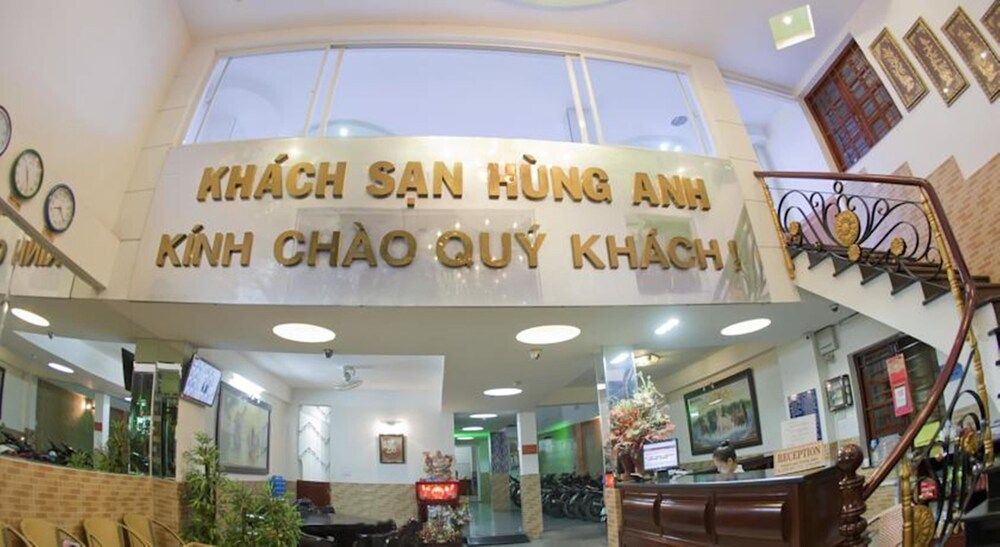 Gallery image of Hung Anh Hotel