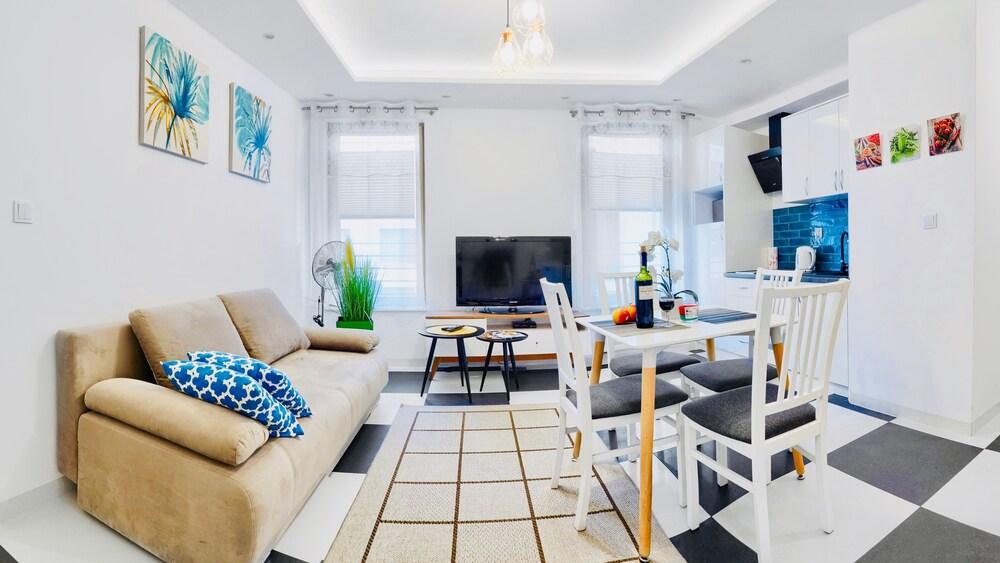 JessApart Masarska Apartment