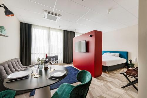 ROXI Residence Brussels