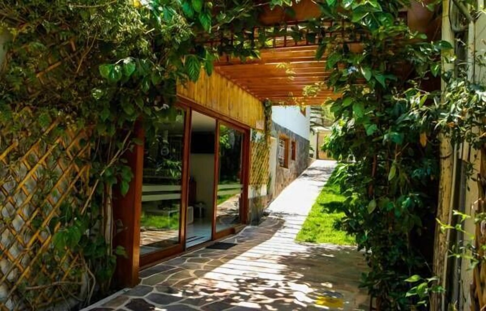 Refugio Ecológico Arequipa