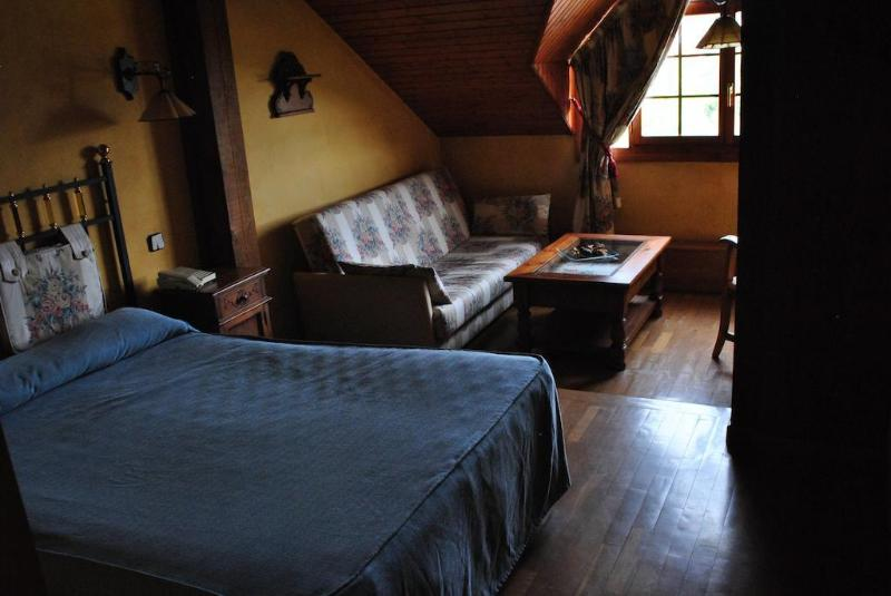 Gallery image of Hotel Las Gacelas