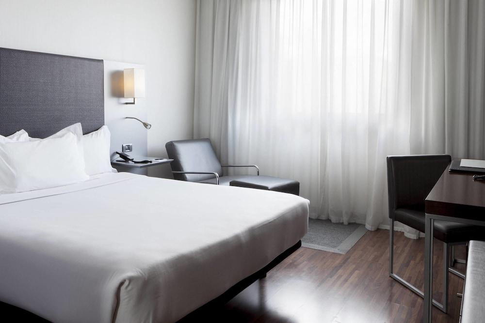 AC Hotel Coslada Aeropuerto by Marriott