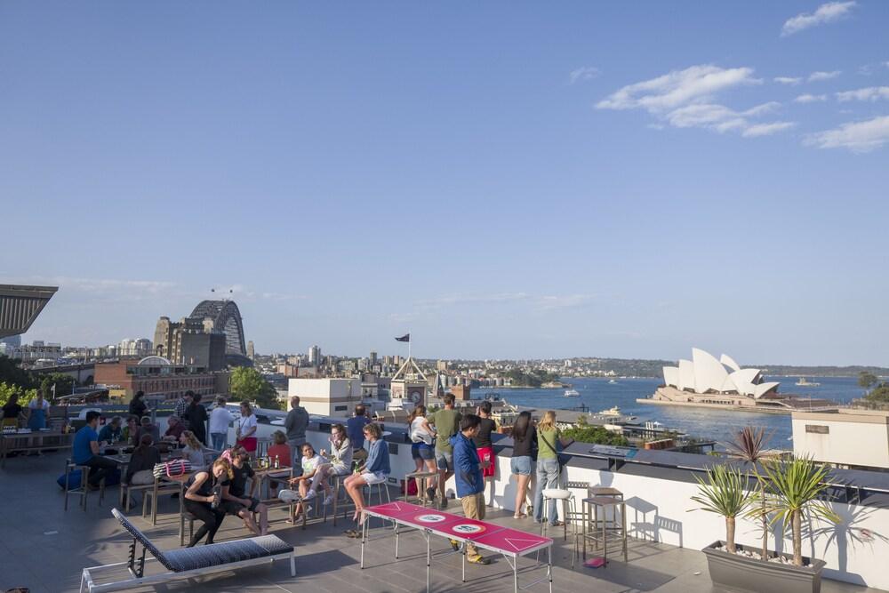 Sydney Harbour YHA Hostel