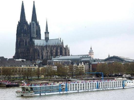 Faircruise Business Hotelship Frankfurt