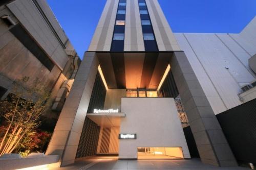 Richmond Hotel Tenjin Nishi Dori