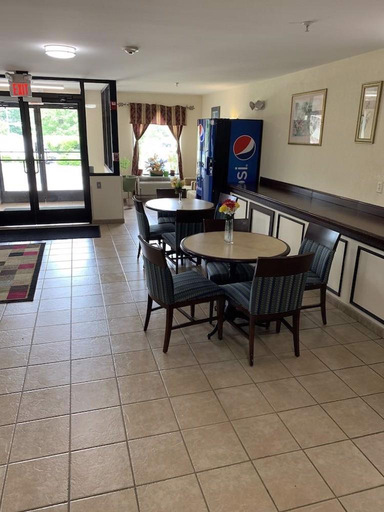 Gallery image of Amelia Inn & Suites