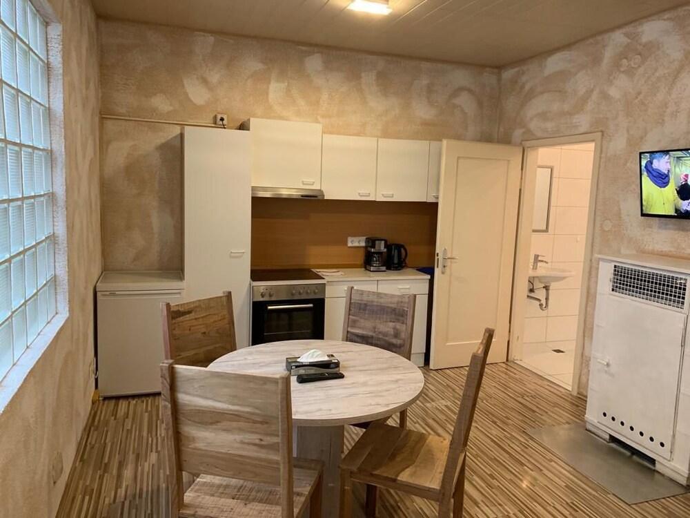 AB Apartment 125