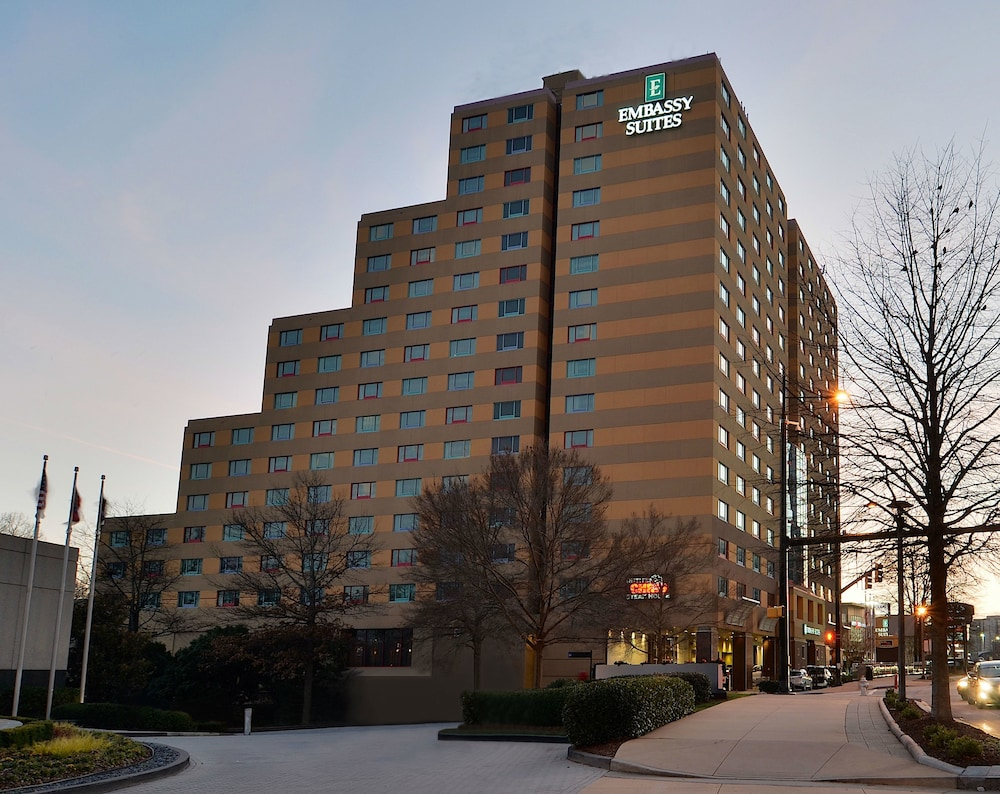 Embassy Suites Atlanta Buckhead