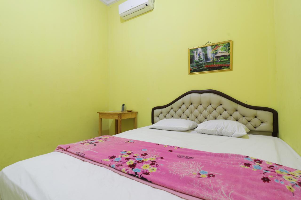 Gallery image of Serasi Hotel