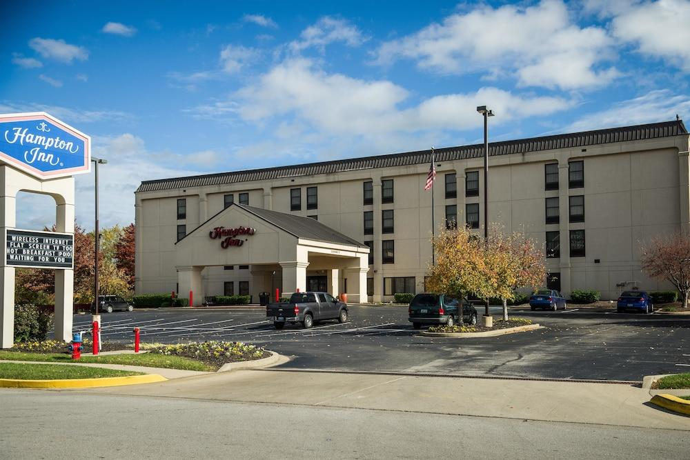 Gallery image of Hampton Inn Lexington Georgetown I 75