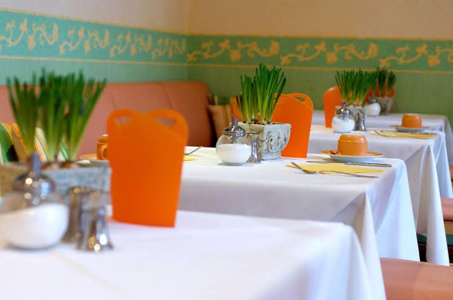 Gallery image of Hotel Trabener Hof