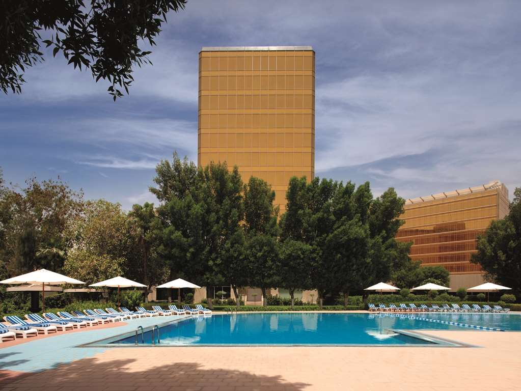 Gallery image of Radisson Blu Hotel Doha