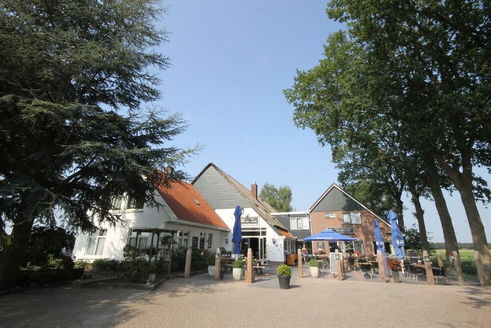 Gallery image of Het Witte Veen