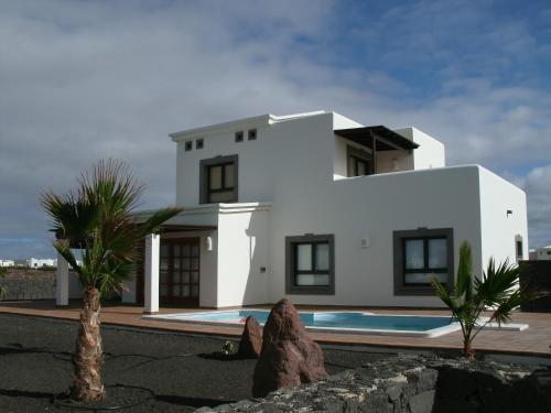 Villas Coral Deluxe - Playa Blanca