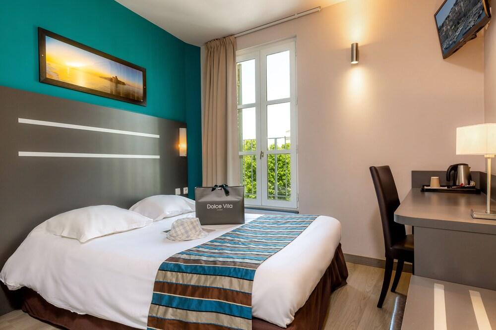 Hotel Terminus Saint Charles