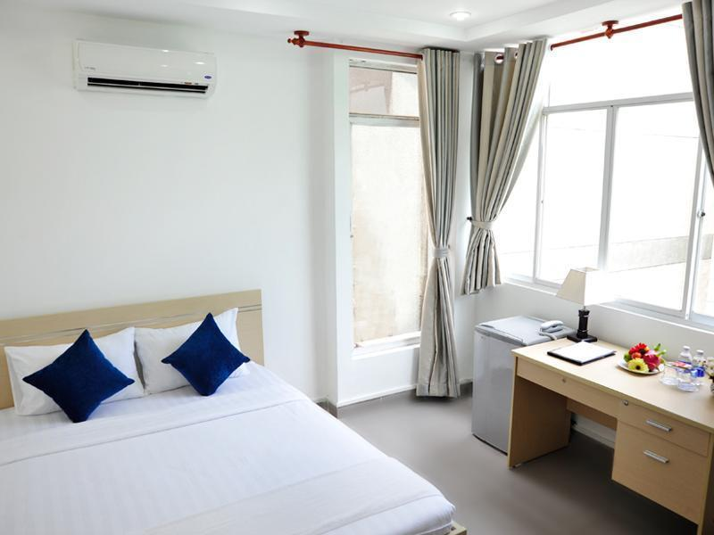 Gallery image of Blue Sky Hotel