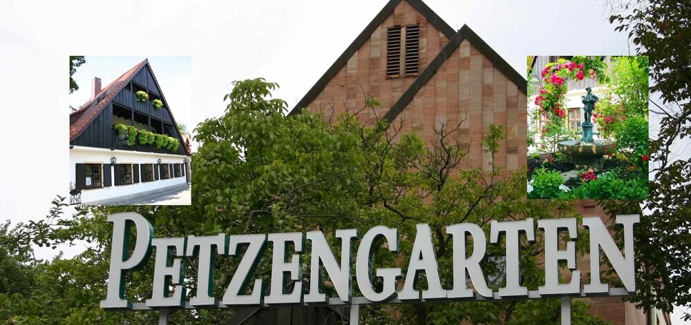 Gallery image of Hotel Petzengarten