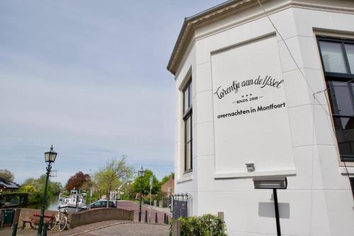 Het Torentje aan de IJssel