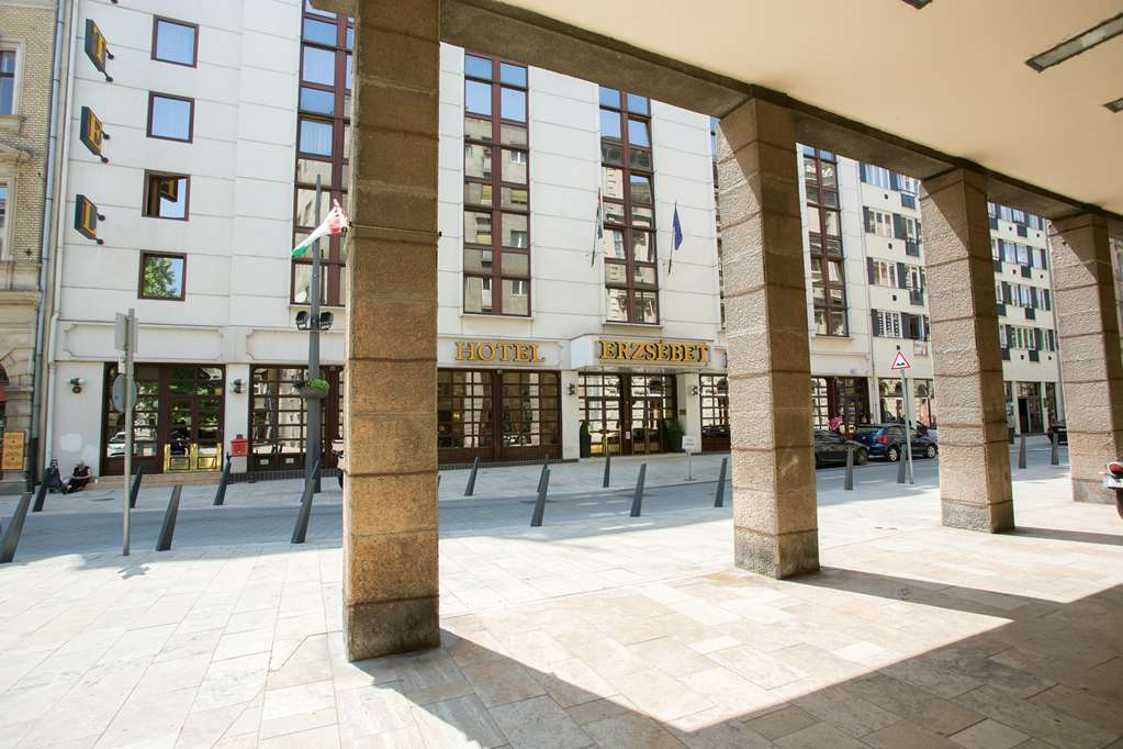 Danubius Hotel Erzsébet City Center