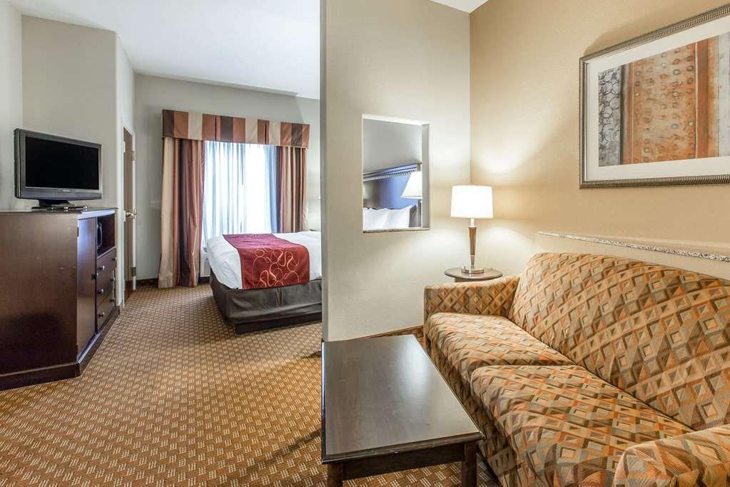 Gallery image of Comfort Suites Kings Bay Naval Base Area