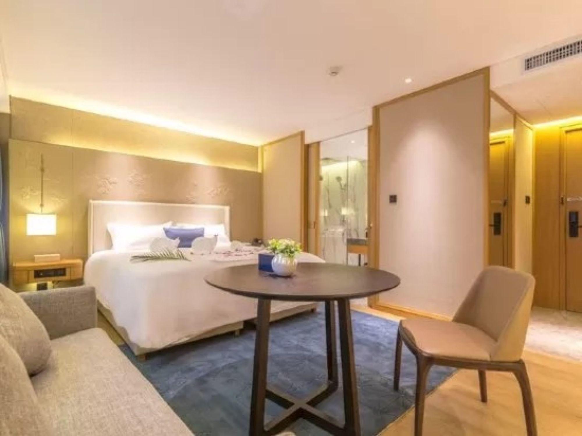 Harbin Junyi Hotel