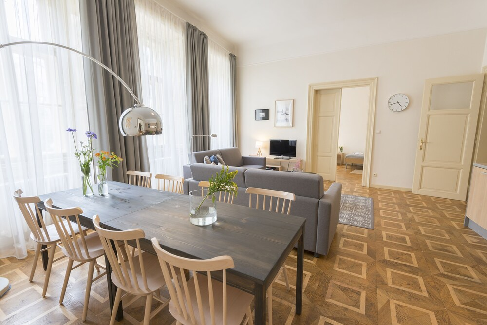 Bohemia Apartments Prague Centre