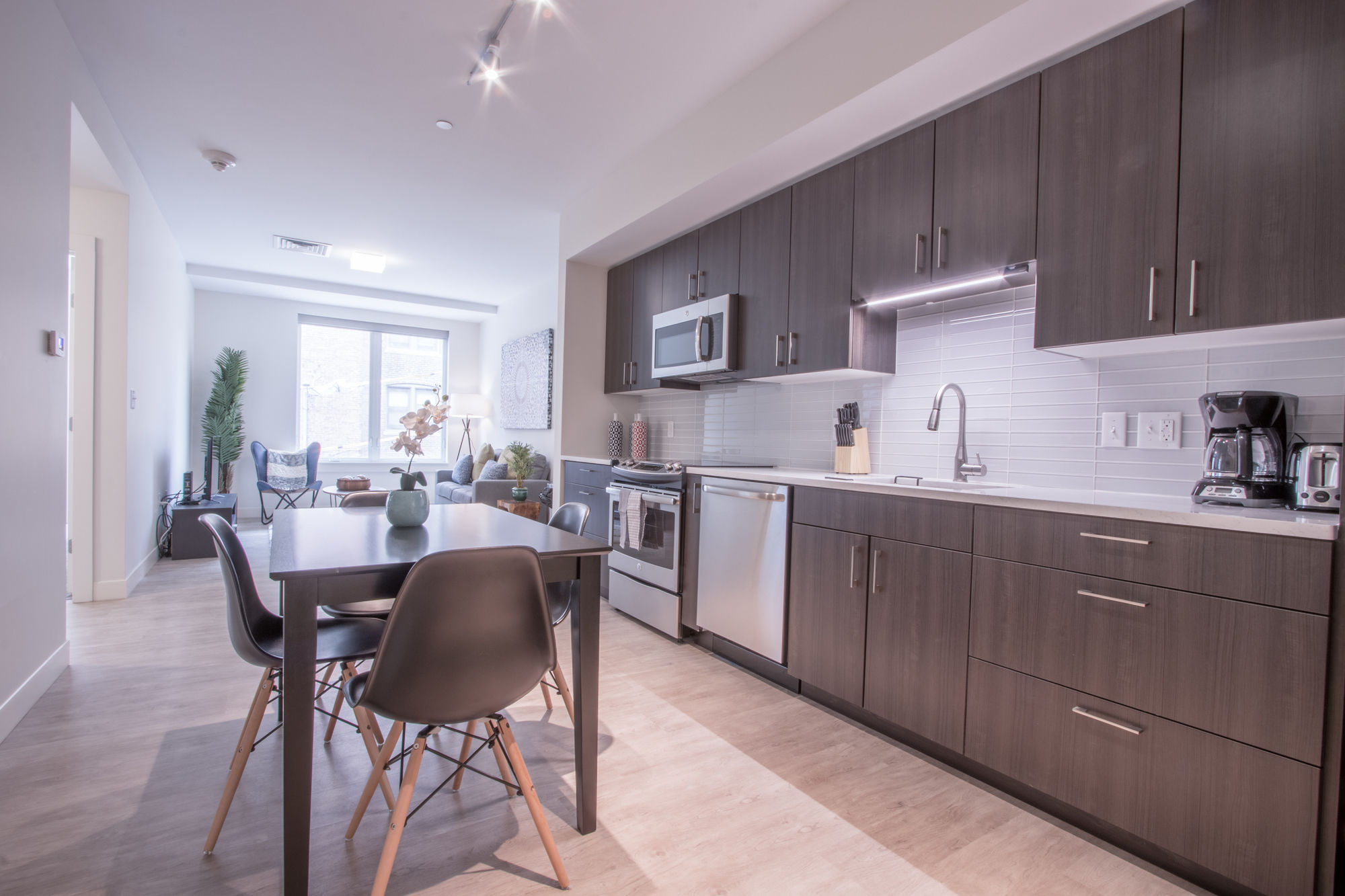 Chic 2BR in Fenway by Sonder