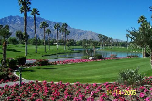 Palm Springs Desert Princess Country Club