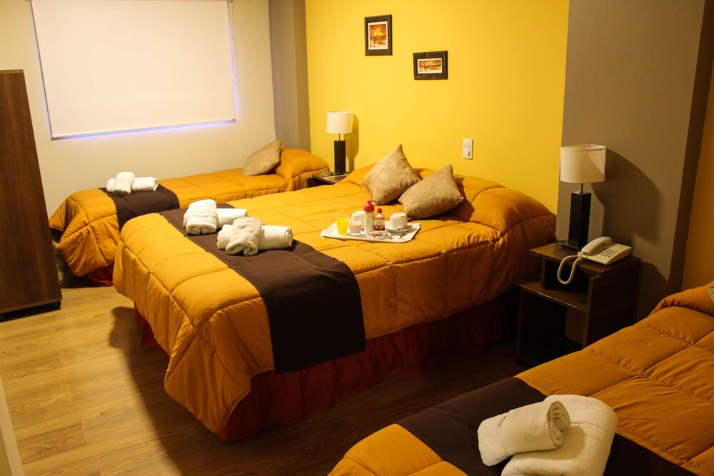 Gallery image of Savannah Cordoba Hotel