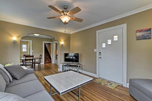 Remodeled Rochester Home 1 Mile to Downtown