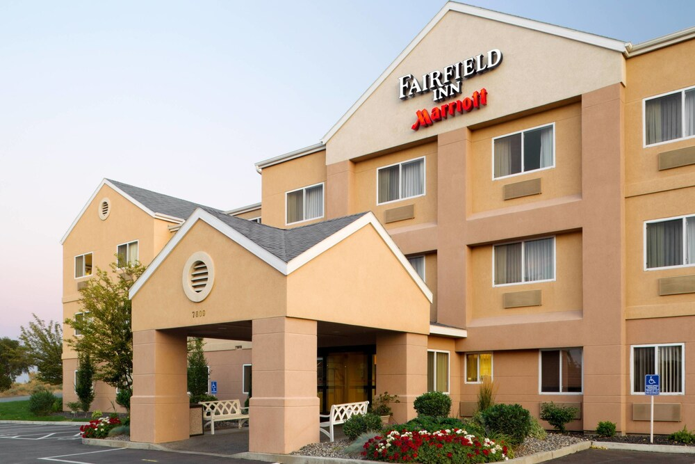 Fairfield Inn By Marriott Kennewick