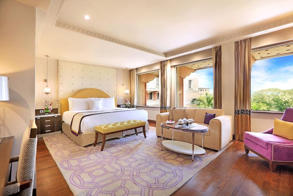 ITC Maratha Mumbai a Luxury Collection Hotel Mumbai