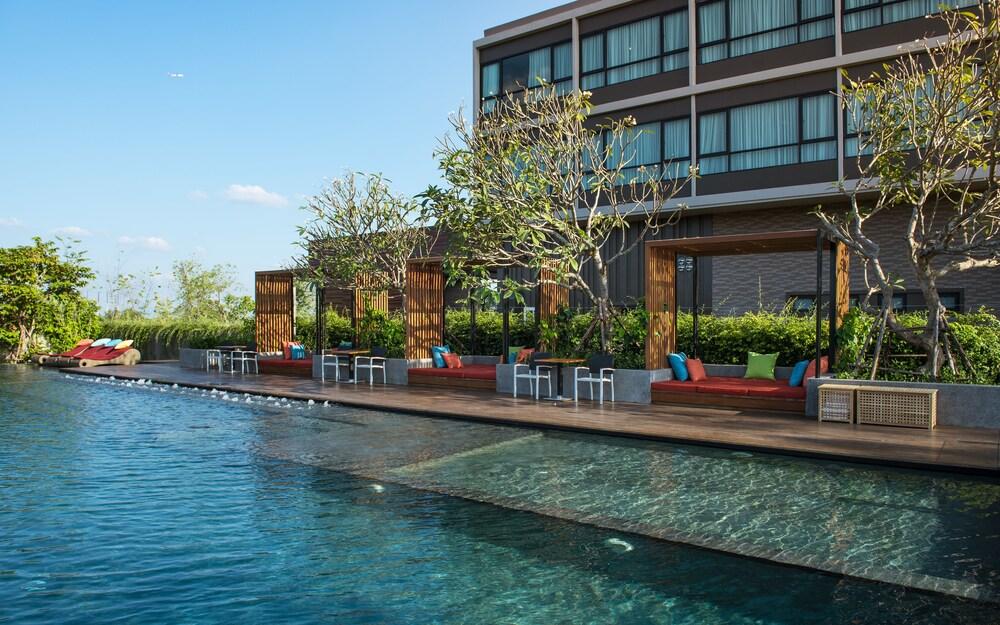 North Hill City Resort