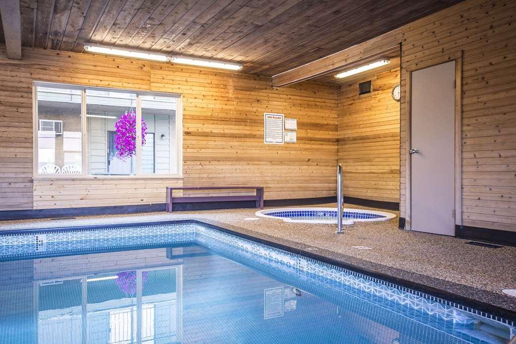 Gallery image of Econo Lodge Vernon