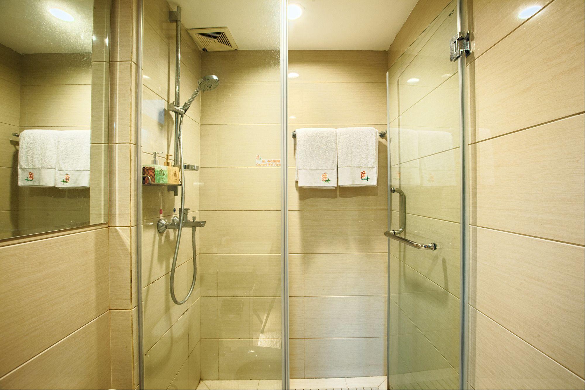 The Tu Plus Service Apartment Shenzhen