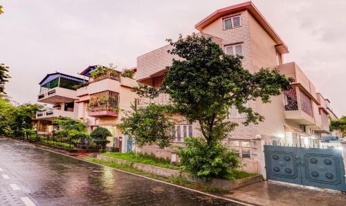 Aaradhya Inn Residency
