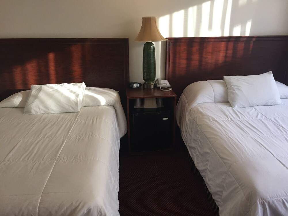 Gallery image of Park Plaza Lodge Hotel