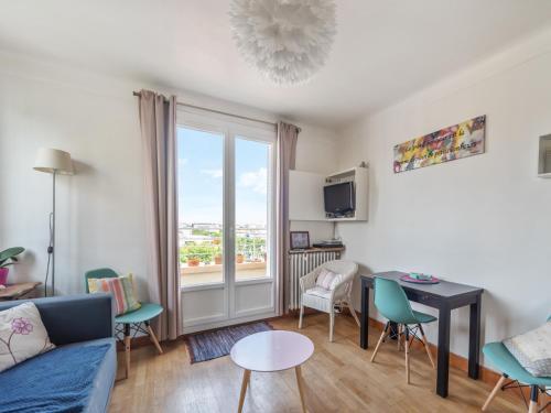 Welkeys Quartier Antigone Apartment