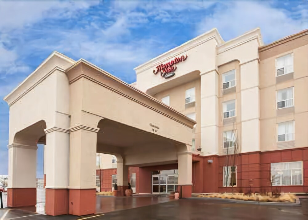 Hampton Inn by Hilton Edmonton South Alberta Canada
