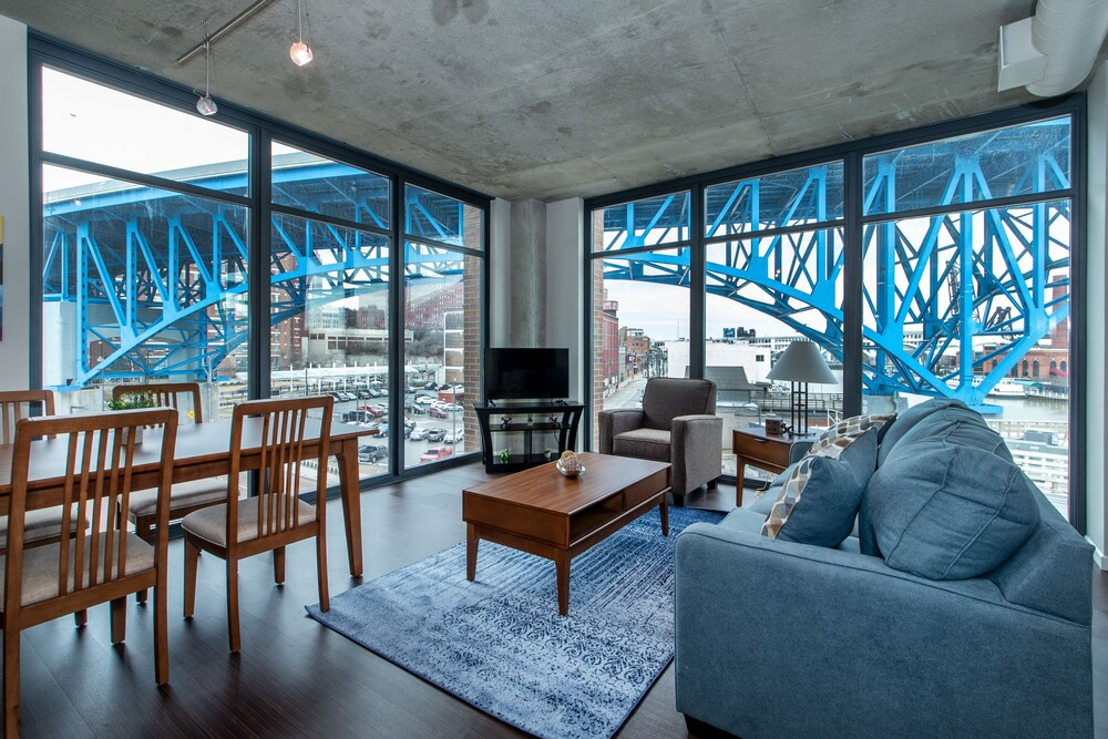 East Bank Corp Rentals by NamaStay