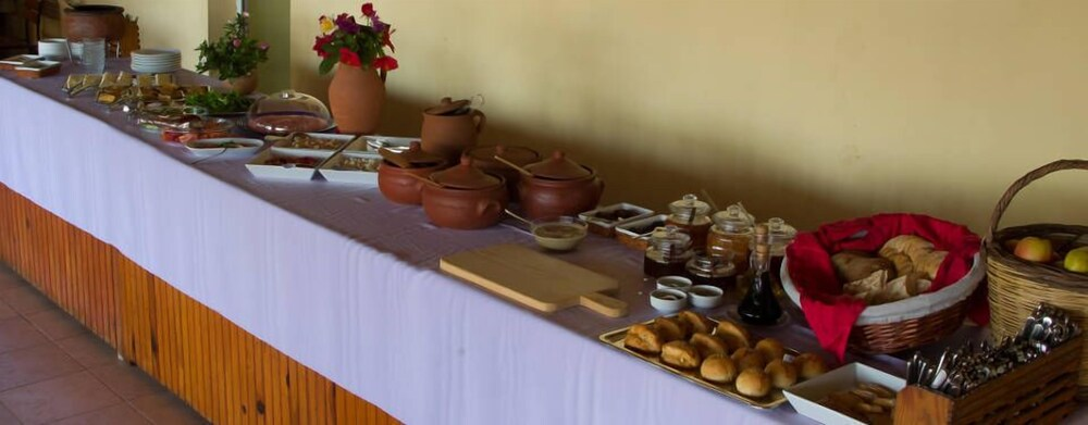 Gallery image of Silva Oliva Hotel & Farm