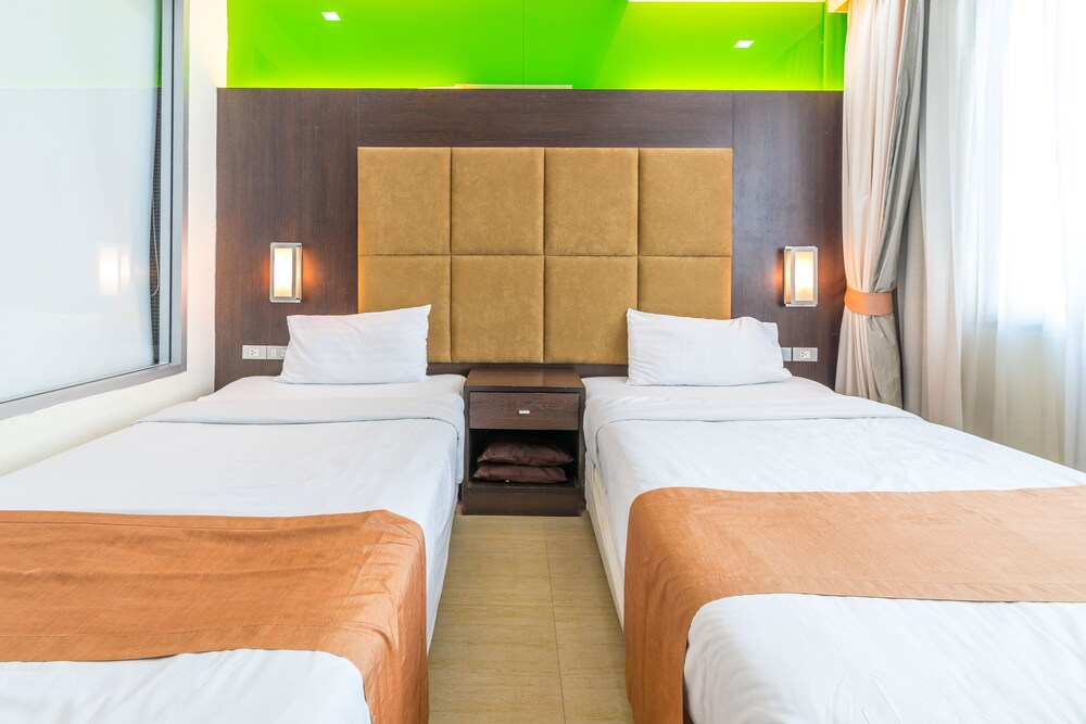 Gallery image of Darjelling Boutique Hotel