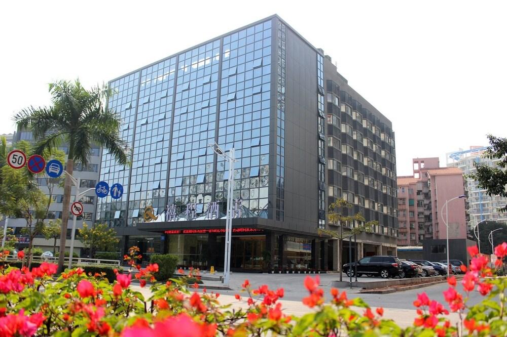 Xicheng Hotel Nanshan Houhai Branch