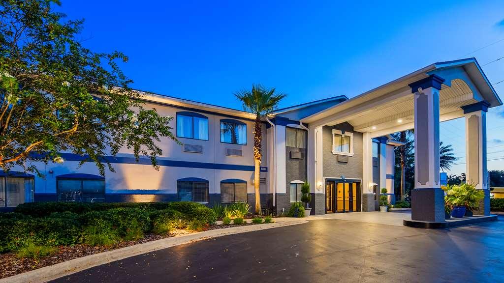 Gallery image of Best Western Mayport Inn & Suites