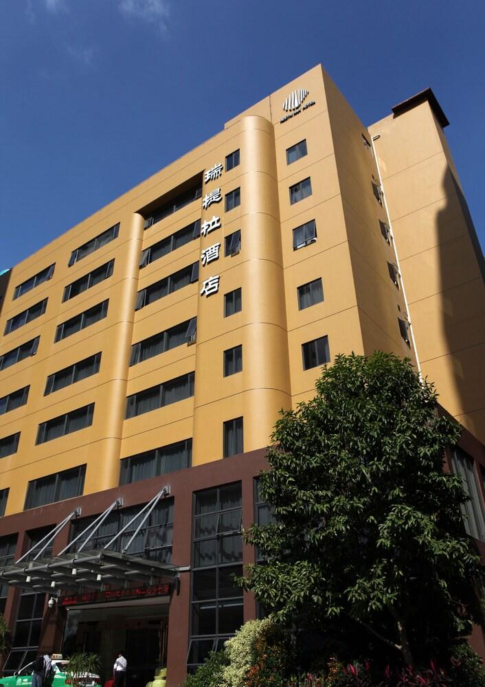 Reeth Rah Hotel Xiamen