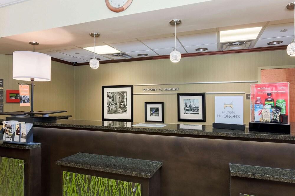 Gallery image of Hampton Inn Nanuet