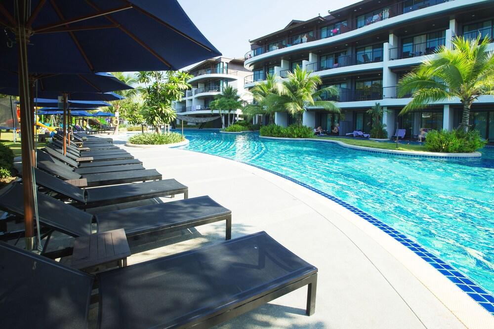 Gallery image of Holiday Inn Resort Krabi Ao Nang Beach
