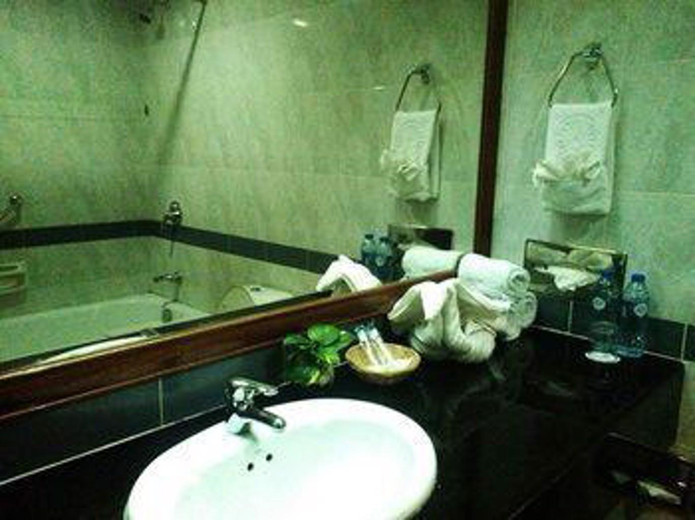 Gallery image of The Acacia Hotel Batam