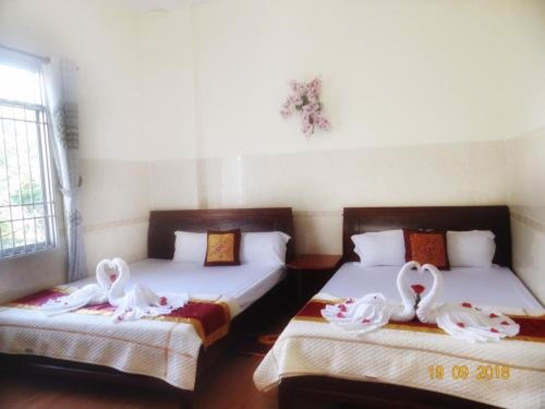 Gallery image of Dang Khoa Hotel